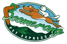 Boomerang Pet Express