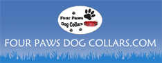 Four Paws Dog Collars