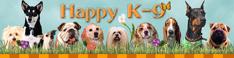 Happy K9